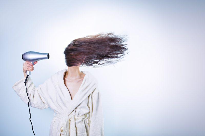 【植毛コラム】植毛して一年で変わった10のこと、ヘアケアにお金がかからない。
